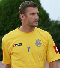 Андрей Шевченко, 11 августа 1994, Киев, id124110414