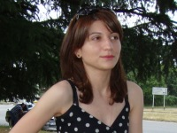 Naniko Papashvili, 17 марта 1986, Стерлитамак, id143504227