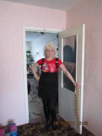Елена Звонарева(евтеева), 20 октября 1963, Воркута, id153620129