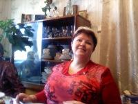 Ирина Внукова, 25 марта , Москва, id164575575