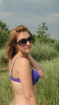 Анастасия Михеева