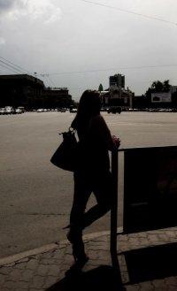 Татьяна Яковлева, 11 апреля , Новосибирск, id23159877