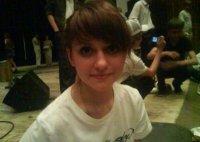 Анна Руднева, 5 февраля , Москва, id46067113