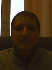 Евгений Богданюк, 7 марта 1981, Новосибирск, id46091611