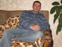 Дима Синев, 13 ноября 1986, Новокузнецк, id54344951