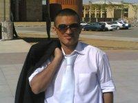 Badr Ahmed, 3 февраля 1995, Иркутск, id64034593