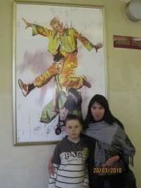 Кирилл Красиков, 23 апреля , Киев, id68821643