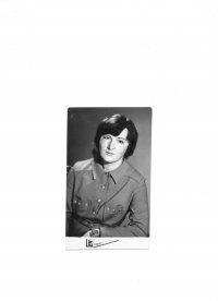 Назира Лутфуллина, 8 марта 1957, Стерлибашево, id71822991