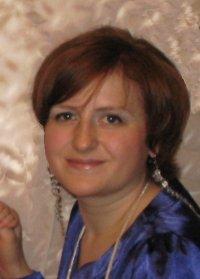 Мария Тюрина