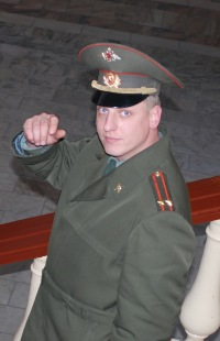 Денис Гуревич, 29 сентября , Краснодар, id82356057