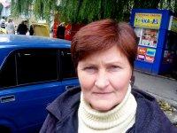 Валентина Куприй, 5 января 1964, Днепропетровск, id86646362