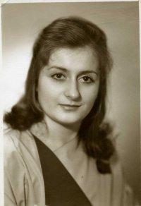 Светлана Михальчик, 8 сентября 1966, Санкт-Петербург, id87418310
