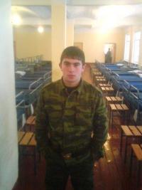 Равиль Гебенов, 1 апреля , Санкт-Петербург, id92585114