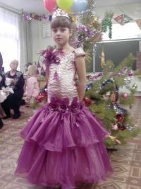 Елена Рожкова, 27 апреля , Воркута, id153620130