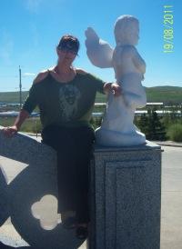 Маргарита Солуянова, 5 августа , Улан-Удэ, id166584011