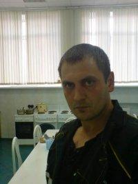 Виталий Чуканов, 4 сентября , Красноярск, id27075575