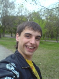 Ярик Небильчук, 5 марта 1989, Харьков, id42341594