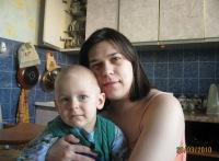 Екатерина Емельянова, 31 октября , Ивантеевка, id47720432