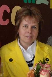 Любовь Савенкова