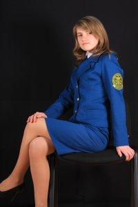 Ludmila Chistova, 15 августа 1987, Москва, id76196124