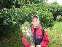 Даниил Полисадов, 23 мая 1988, Северодвинск, id96202445