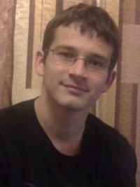 Сергей Родионов дмитриевич, 22 ноября 1989, Москва, id96901559