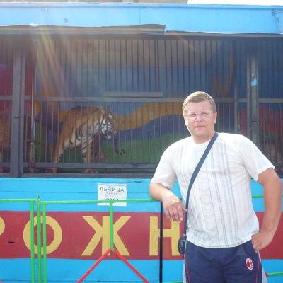 Евгений Корольков, Северодвинск, id129328255