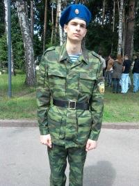 Роман Плугарев, 30 июня 1978, Москва, id114936247