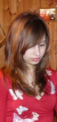 Катя Чмиховская