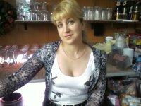 Юлия Панюта, 16 августа , Славянск, id21034232