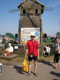 Алексей Кузнецов, 31 июля , Кондопога, id28165758