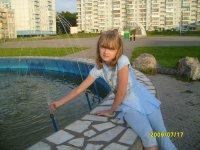 Полина Патрина, 12 ноября 1990, Киселевск, id65132841