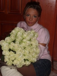 Ангелина Никонюк, 8 октября , Николаев, id111388505