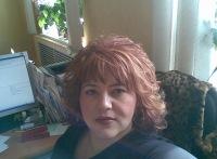 Марина Поваляева, 20 мая , Старый Оскол, id12417704