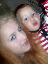 Kristinka Mandarinka, 13 февраля , Санкт-Петербург, id22542993