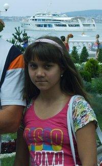 Дарья Замякина, 20 октября 1995, Изюм, id39242030