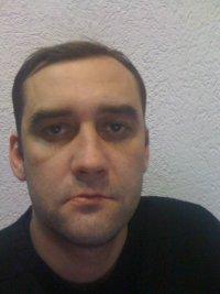 Владимир Куркан, 18 апреля , Новосибирск, id52636667