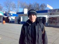 Магамед Мамедов, 23 октября 1991, Саратов, id57921560