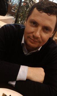 Дмитрий Блакитный, 3 февраля , Глазов, id7882949
