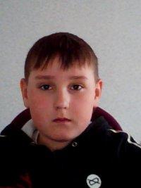 Денис Кондратьев, 28 марта 1998, Санкт-Петербург, id80060588