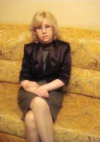 Елена Скорбогатова, 7 мая 1954, Нижневартовск, id85562915