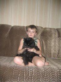 Василии Карчёмкин, 19 ноября 1997, Новоалтайск, id93380396