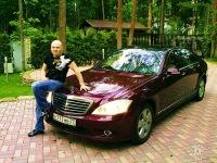 Сергей Сергеев, 4 июня , Москва, id96901536
