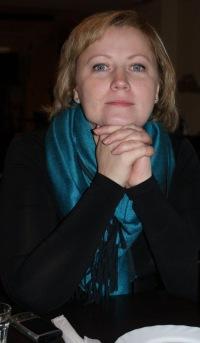Марина Сушникова