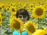 Ольга Печкарёва, 15 сентября , Гадяч, id134810543