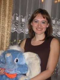 Татьяна Архипкина, 22 июня 1992, Ногинск, id154549112
