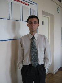 Роман Савенко (Леванов), 23 мая , Ростов-на-Дону, id26438596