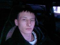 Рустам Хисматуллин, 31 июля 1985, Туймазы, id27634568