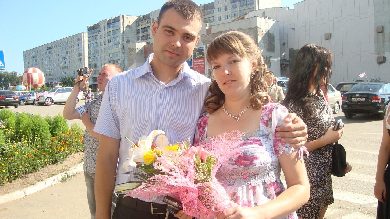 Светлана Патрулина, Чернушка - фото №11