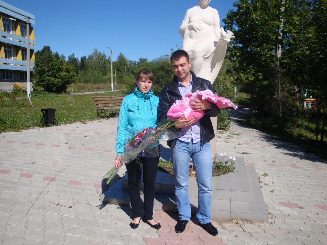 Светлана Патрулина, Чернушка - фото №12